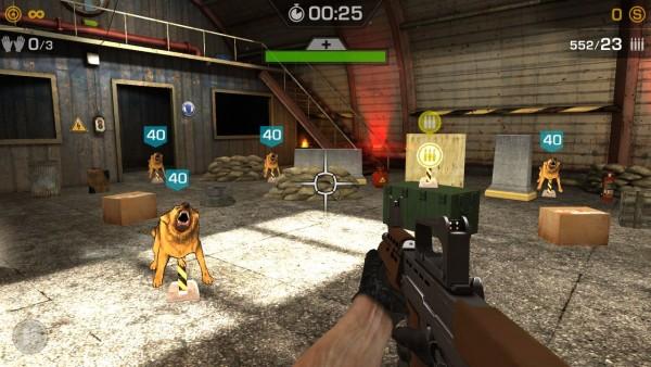Range Shooter Hileli Apk indir