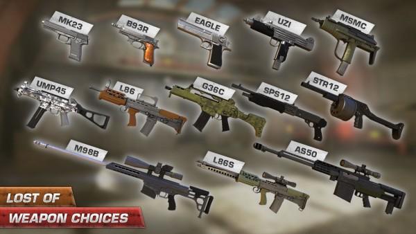 Range Shooter Hileli apk