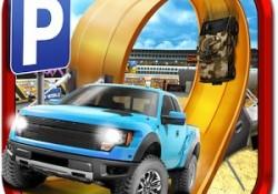 3D Monster Truck Parking Game Android v1.7.1 Apk