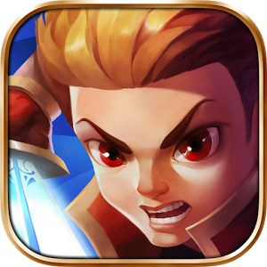 Avalon Legends Android Hileli Mod Apk indir