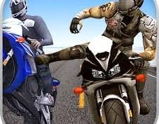 Bike Attack Race Stunt Ride v4.2 Mod Hile Apk
