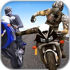 Bike Attack Race Stunt Ride Android Hileli Apk indir