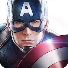 Captain America TWS Android Hileli Apk indir