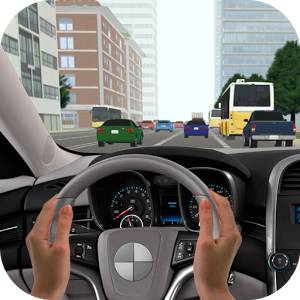 Car in Driving Android Hileli Apk indir