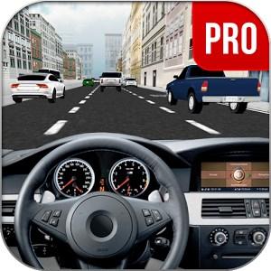 City Driving 3D Pro Android Hileli Apk indir