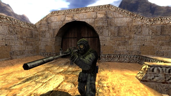 Counter Strike 1.6 Android Apk indir