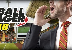 Football Manager 2016 Crack indir