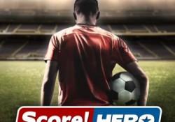Score! Hero v1.46 Mod Para Hileli Apk