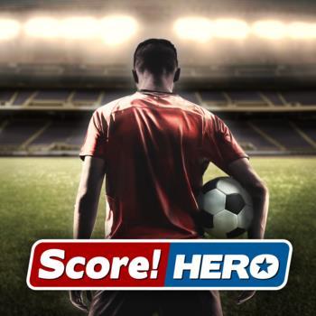 Score Hero Android Hileli Apk indir