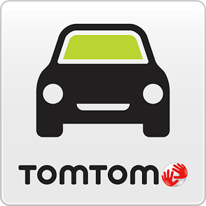 TomTom GPS Navigation Traffic Android Apk indir