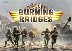 1944 Burning Bridges v1.3.0 Apk Mod Para Hileli