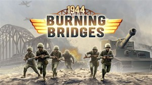 1944 Burning Bridges Android Hileli Apk indir