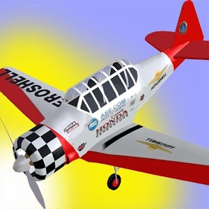 Absolute RC Plane Simulator Android Apk indir