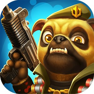 Action of Mayday Pet Heroes Android Hile Apk indir