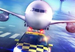 Airport Simulator 2 Android v1.5 Apk