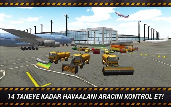 Airport Simulator 2 Apk indir