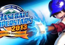 Baseball Superstars 2013 v1.1.7 Enerji Hileli Mod Apk
