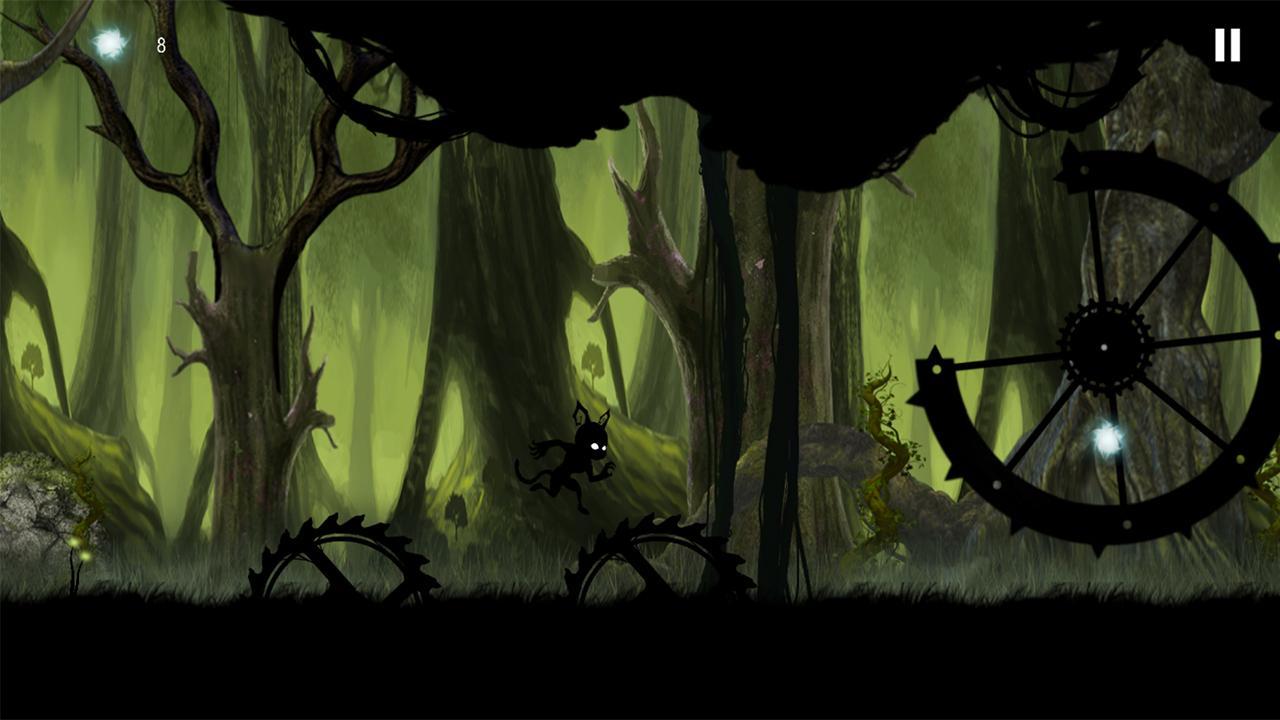 Benji Shadow Of Dark Lands Hileli Apk indir