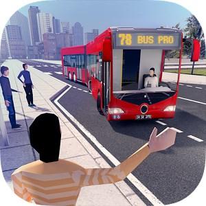 Bus Simulator PRO 2016 Android Hile Apk indir