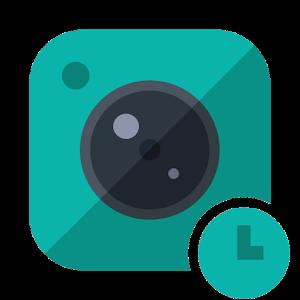 Camera Timestamp Android Apk indir