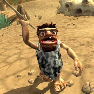Caveman Hunter Android Apk indir