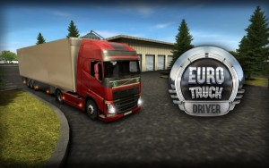 Euro Truck Driver Android Hile Apk indir
