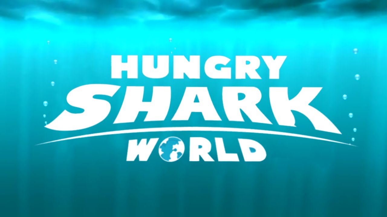 Hungry Shark World Para Hileli Apk indir