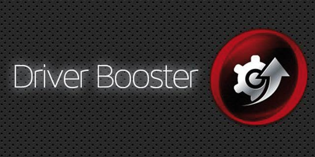 IObit Driver Booster full indir
