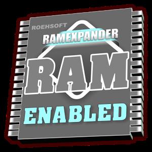 ROEHSOFT RAM-EXPANDER SWAP Android Apk indir