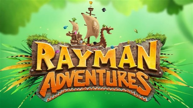 Rayman Adventures Android Hileli Apk indir