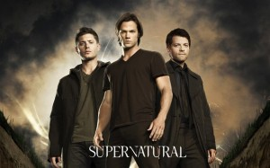 Supernatural 11.Sezon Türkçe Tüm Bölümleri indir