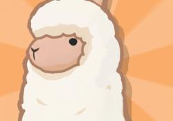 Alpaca World HD+ v3.2.0 Para Hile Apk