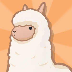 Alpaca World HD+ Android Hile Mod Apk indir