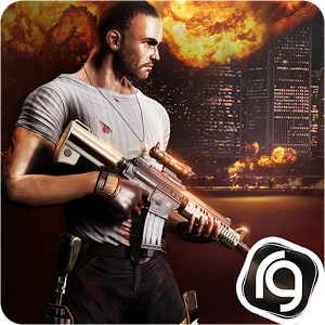 Border Wars Sniper Assault Android Hileli Apk indir