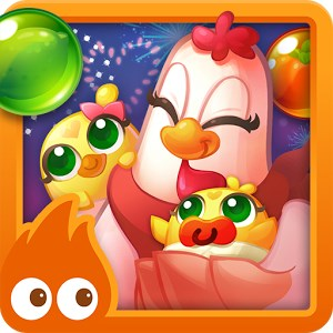 Bubble CoCo Android Hileli Apk indir