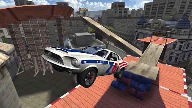 Car Driving Simulator SF Hile Apk indir