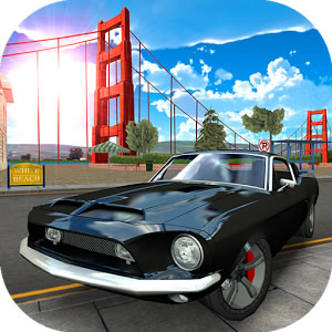 Car Driving Simulator SF Para Hileli Apk
