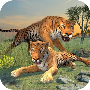 Clan of Tigers Android Apk indir