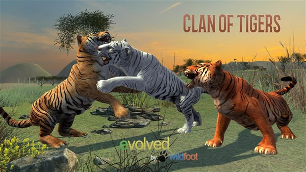 Clan of Tigers Apk