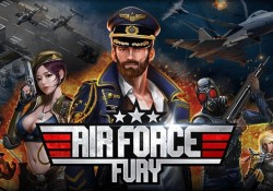 Air Force Fury Android v1.1.0 Apk