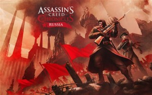 Assassin's Creed Chronicles Russia Full indir + Torrent