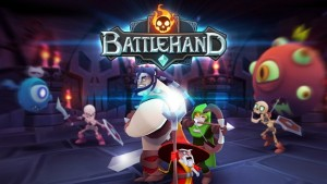 BattleHand Android Hile Mod Apk indir