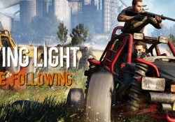 Dying Light The Following Enhanced Edition Online Crack