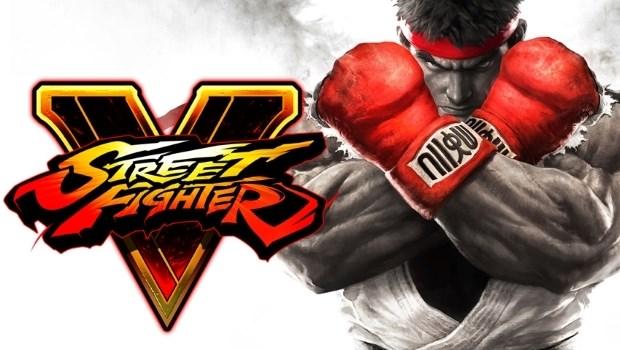 Street Fighter 5 indir - Full PC | Full Hile APK indir