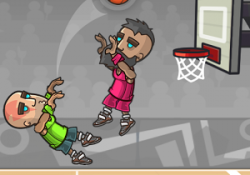 Basketball Battle v2.0.0 Para Hile Mod Apk