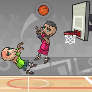 Basketball Battle Android Hile Mod Apk