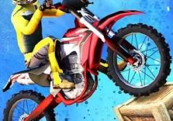 Bike Racing Mania v1.3 Para Hileli Apk