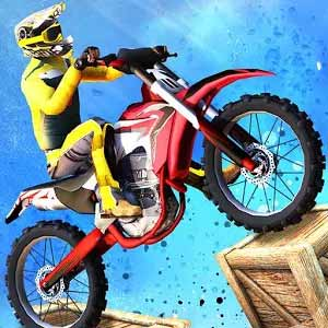 Bike Racing Mania Android Hile Mod Apk İndir