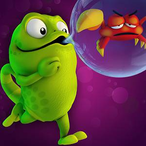 Bubble Jungle Pro Android Apk İndir