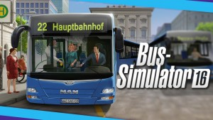 Bus Simulator 16 Türkçe Full indir + Torrent